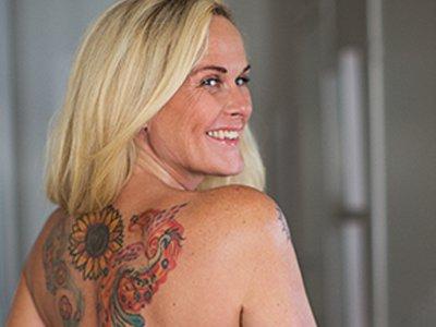Tatto olja