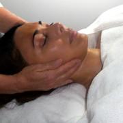 Organic Anti Ageing Face treatment