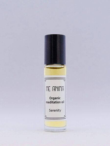 Aroma meditationsolja