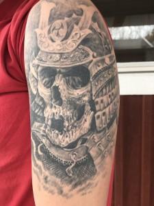 Me Anima Tattoo Oil Felix