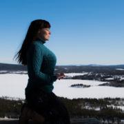 Lisa Hansson företag Maitri movement fotograf Ante Skaulu
