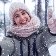 Me Anima vinterbild